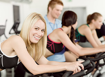 Fitness (gym & cardio)